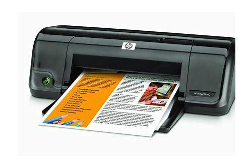 como baixar o drive de impressora universal hp