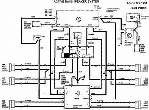 Radio Wiring Diagram 190e