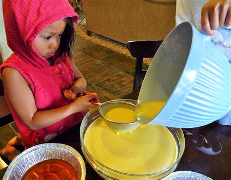 flan kem vietnamese creme baking