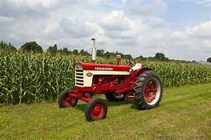1962 Farmall 460