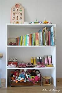 Etagere Chambre Enfant : decoration archives autour du dressingautour du dressing ~ Teatrodelosmanantiales.com Idées de Décoration