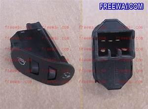 Head Light Beam Angle Adjustment Switch   Dash Dimmer