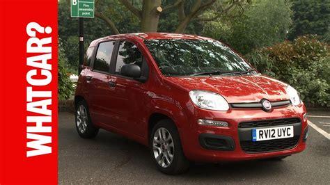 Fiat Term by Fiat Panda Term Test What Car 2013 Doovi