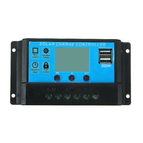 10A Sky King Solar Charge Controller | Southgate | Gumtree ...