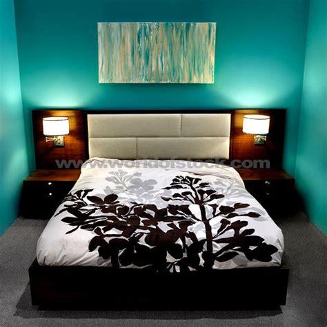 Blue Sea Interior Designs Bedroom  Interior Home