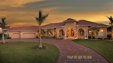 spanish style homes  courtyards home style tuscan house plans spanish villa house plans