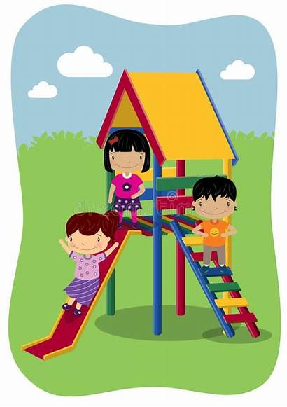 Outside Clipart Play Playing Children Bambini Gioco