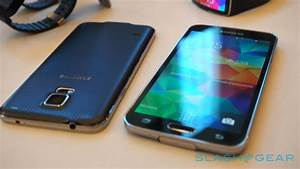 Samsung Galaxy S5 Is Phone Display King Say Testers