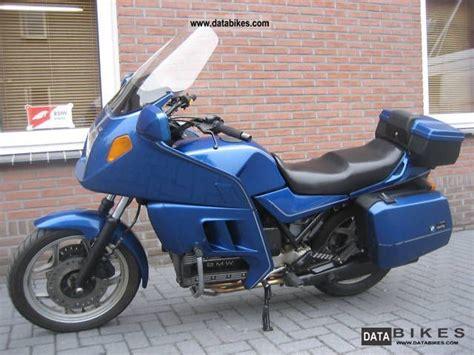 bmw k 100 lt 1991 bmw k 100 lt new price 1699