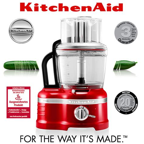 Kitchenaid Food Processor House Of Fraser by Kitchenaid Foodprocessor 4 L Huishoudelijke Apparaten