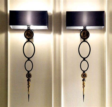 wall sconces matching black wall sconces with black