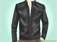 How to Look Like a Biker 11 Steps with Pictures wikiHow