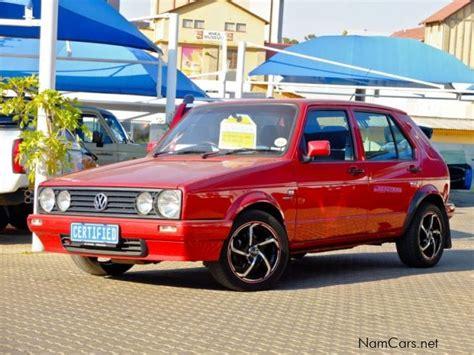 Used Volkswagen Golf Velocity | 2007 Golf Velocity for sale | Windhoek Volkswagen Golf Velocity ...