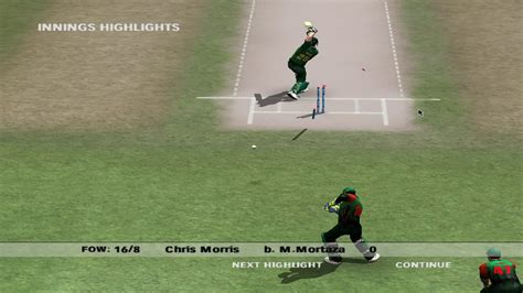 How to play ea sports cricket 2019 game? EA SPORTS™ Cricket 07 2019 10 01 19 55 05 - YouTube