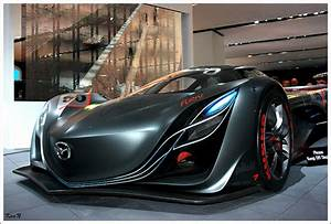 Moderne Autos : mazda batmobile flickr photo sharing ~ Gottalentnigeria.com Avis de Voitures