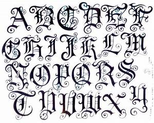 flames-onthesideofmyface: Tattoo Fonts Images Styles Ideas ...