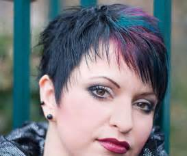 Edgy Short Shag Hairstyles for Women