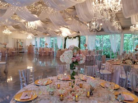 home saxon manor weddings