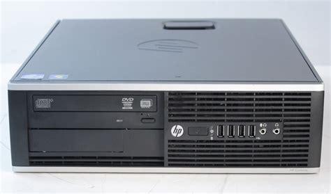 destockage pc bureau hp compaq 6200 pro format sff hp pc et pc portable