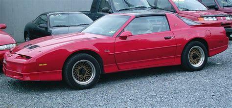 how does cars work 1989 pontiac firebird user handbook 1989 pontiac firebird exterior pictures cargurus