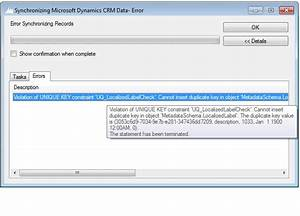 error going offline in outlook using dynamics 365 add on With download document to go offline