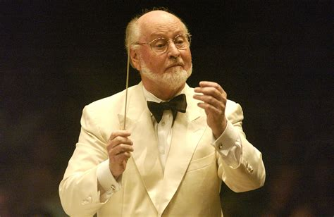 John Williams Wallpapers Images Photos Pictures Backgrounds