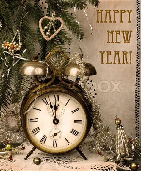 vintage new year greetings and postcards let s celebrate
