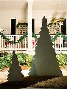 How, To, Make, A, Backlit, Wooden, Christmas, Tree
