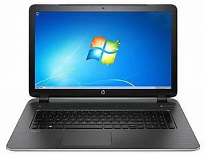 HP Pavilion - 17t Windows 7 Laptop | HP® Official Store