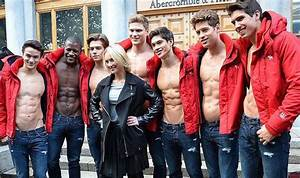Abercrombie Fitch Ceo Mike Jeffries Only Wants Beautiful ...