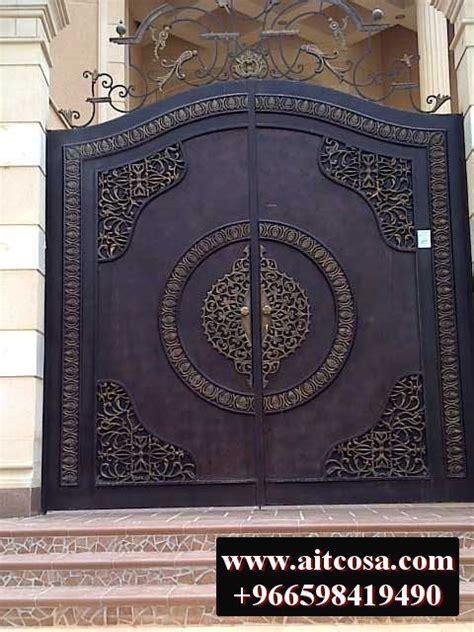 aboab hdyd kharjy  aboab kharjy iron doors