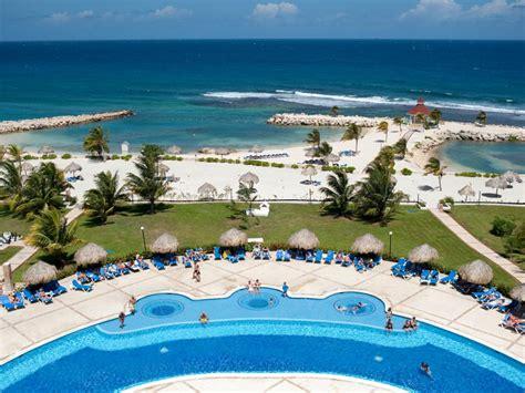 Jamaica's Finest All-inclusive Resorts