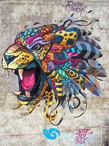 13 best Street Art | Farid Rueda images on Pinterest ...