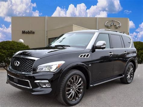 Gambar Mobil Infiniti Qx80 by New Infiniti Qx80 In Mobile Infiniti Of Mobile