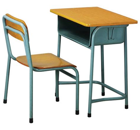 school chair and table school furniture classroom school