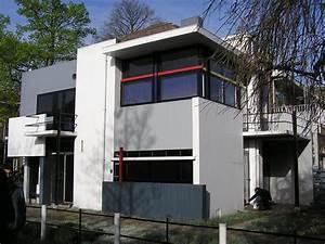 Rietveld Schröder Haus : panoramio photo of utrecht haus schr der rietveld ~ Orissabook.com Haus und Dekorationen