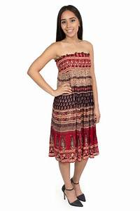 GEETA Hippie Clothes Bohemian Clothing Gypsy Indian Ethnic ...