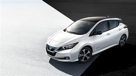 Reserve The 2018 Nissan Leaf  Nissan Canada