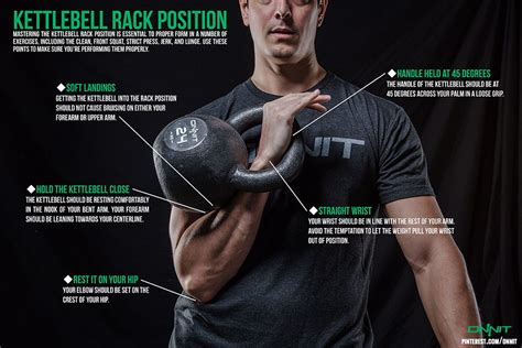 kettlebell rack workout onnit stress mood training ball hit equipment relieve circuit