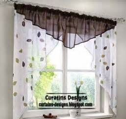 unique curtain designs for kitchen windows kitchen