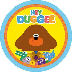 "NickALive!: BBC Names Jazwares As ""Hey Duggee"" Master Toy"