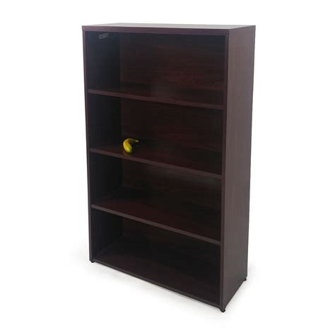 Second Bookcase by 57 Solid Wood Bookcase Storage