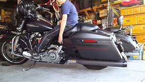 2015 Street Glide With Air Ride