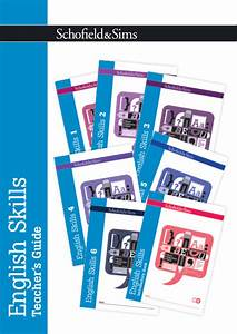 English Skills Teacher U0026 39 S Guide  English Tests  English