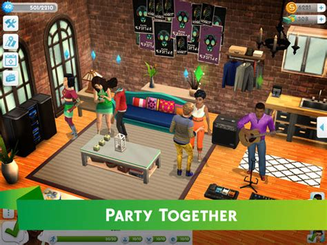 the sims mobile apk apk zone free android