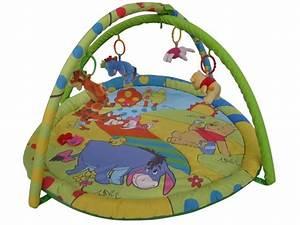 Tapis Winnie L Ourson : disney tapis eveil winnie ourson jardin ~ Dailycaller-alerts.com Idées de Décoration