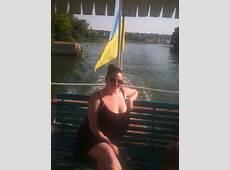 Natural beauty 26yearold resident of Vinnitsa has the