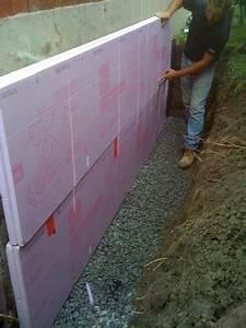 Exterior Basement Waterproofing Service In Richmond