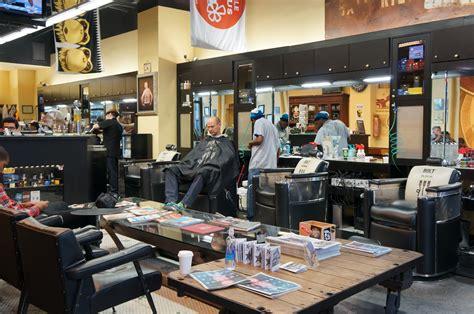 westcoast barber shops cutthroat journal