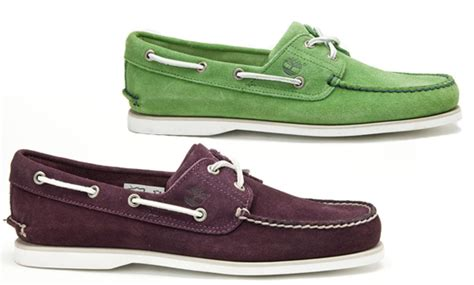 Timberland Handsewn Boat Shoes by Timberland Handsewn Boat Shoes 2010 Highsnobiety